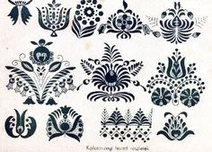 batik kraslice czech - Google Search