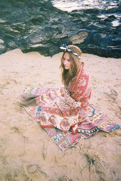 hippie ♥