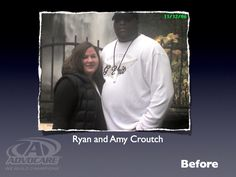 ryan and amy croutch before