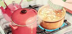 Ghibli, Kettle, Kitchen Appliances, Diy Kitchen Appliances, Tea Pot, Home Appliances, Boiler, Kitchen Gadgets