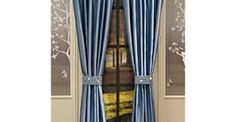 drapery ideas for two story windows - Google Search