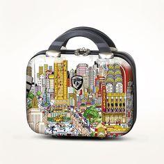 New York City Beauty #Case ($64.29)