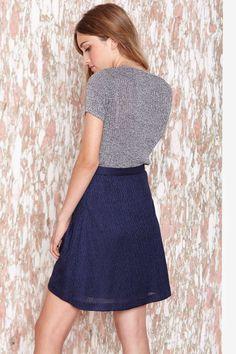 Vintage Missoni Angeline Skirt