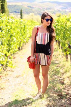 Wine Tasting in Chloe Oliver