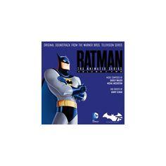 Vol. 2 Batman: The Animated Series - Batman: The Animated Series, Vol. 2 (CD)
