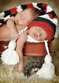 Bebés durmiendo #mellizos #babies #sleep