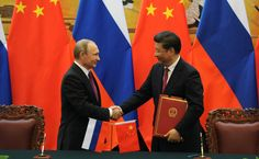The scenario that must concern American defense planners above and beyond all others is that dark, yet still rarely discussed possibility that China and Russia could somehow become engaged in simul…