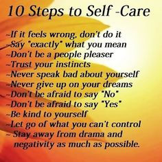 mylawofattractionlife: Eleven Steps to Self-Care If it feels. of attraction of abundance wealth mind sculpting affirmations mind programming of vibration abundantly Life Quotes Love, Great Quotes, Quotes To Live By, Inspirational Quotes, Awesome Quotes, Motivational Quotes, Daily Quotes, Meaningful Quotes, Quote Life