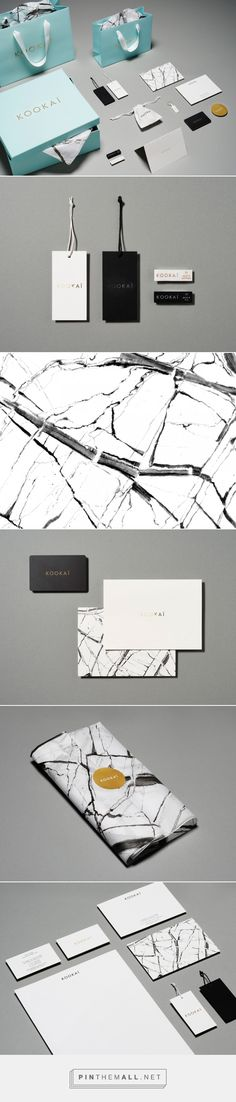 Kookaï Fashion Boutique Branding by Ortolan | Fivestar Branding Agency – Design and Branding Agency & Curated Inspiration Gallery