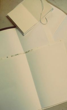 Makeshift Journal