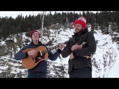 Jasper - Aidan Knight and Dan Mangan. Really cool recording.