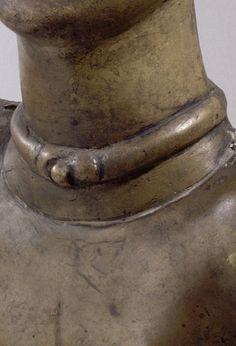 Statuette de divinité (?) de Bouray-sur-Juine Gaule Romaine, Religion, World, Religious Education