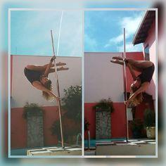 ! #polepassion #polevicio #polearte #poleflex #poleyoga #flexibilidade #flexgirl #flexibility #jogaocabelo #fazcarao #diadamaldade #diadedivar #diadepoledance #foramachismo #forapreconceito #sereclamareusubomais
