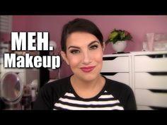 UNDERWHELMING Makeup | Drugstore & High-End