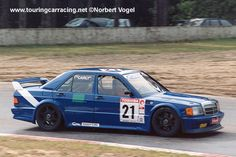World Wide Touring Car Racing results Mercedes Benz 190e, Mercedes 190, Car 15, Rally, Touring, Cool Cars, Race Cars, Racing, Vehicles
