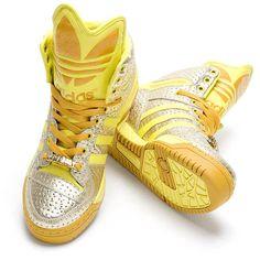adidas jeremy scott | Adidas Originals by Originals – Jeremy Scott Frühling/Sommer 2010 ...