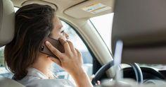 Ritiro patente dal 2017 per chi usa il cellulare alla guida novità