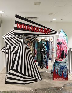 Mizhattan - Sensible living with style: *SUNDAY WINDOW SHOPPING* Dover Street Market (March '15)