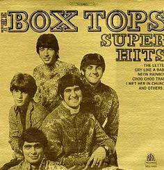 The Box Tops' Super Hits