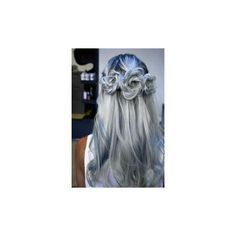 Pinterest ❤ liked on Polyvore featuring hair and imagenes