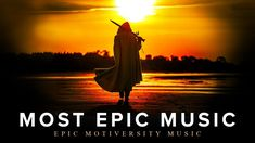 If You Need The World's Most Heroic Emotional Music, Hear This | Epic Mo...
