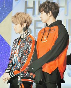 Chanyeol [찬열] and Baekhyun [백현] // ChanBaek Chanbaek Fanart, Exo Chanbaek, Kim Minseok, Exo Ot12, Kris Wu, Baekhyun Chanyeol, Park Chanyeol, K Pop, Tao