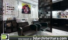 Yuri Evdokimov, render, 3d, interior design, 3darchitettura www.3darchitettura.com/yurievdokimov/