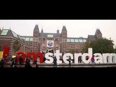 TCS Amsterdam Marathon 2015 aftermovie