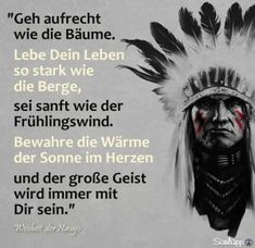 Weisheit der Navajo-Indianer - My list of the most beautiful animals Words Quotes, Sayings, Bmw Autos, Native American Quotes, Life Rules, Meaning Of Life, Beauty Quotes, Navajo, Positive Vibes