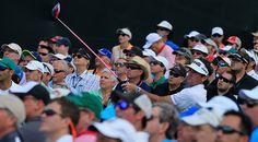 Bubba Watson Wins The 2014 Masters Golf Championship, 2-Time Masters Winner