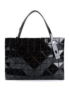 Shop Bao Bao Issey Miyake  Prism  tote in Anastasia Boutique from the  world s best ae5be393a6