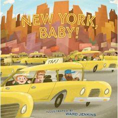 New York, Baby!