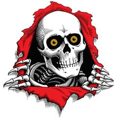 Powell Peralta. Ripper.