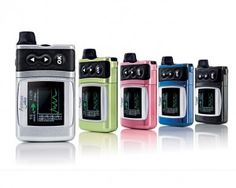 Type 1 Diabetes. Animas® Vibe® | AMSL Diabetes.  We love this insulin pump!  My son has it in blue.