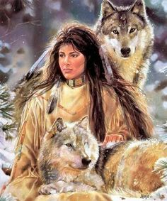 Native American.. amazing art.
