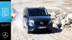 Compact, light and efficient: the Mercedes-Benz Vito is available as The all-wheel drive vehicle provides professionals the decisive extra traction on i. Mercedes Benz Vito, Benz S, 4x4, Vehicles, Car, Vehicle, Tools