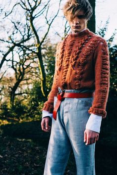 "neatknitmen: ""Handmade, 1/6′s Alpaca & Wool """
