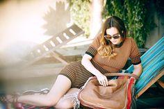 Mode & Maison | Décor bohème chic et seventies ©Jimmy Choo