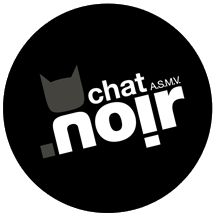 Chat Noir in Geneve