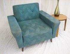 Kroehler chair $350.00 http://www.grestuff.com/kroehler-chair/