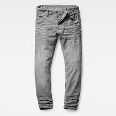Jeans g star 3301 slim homme