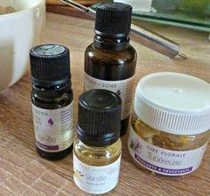 Serum fortifiant ayurvedique pour les cheveux