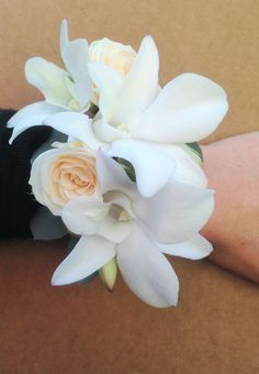 Corsage white house flowers florist based in manly delivering corsage white house flowers florist based in manly delivering sydney wide corsages pinterest corsage florists and weddings mightylinksfo