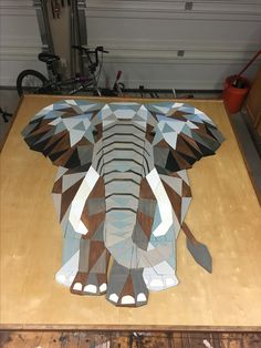 Sir Lancelot is now quilted ❣ He is my favorite quilts I have ... : elephant quilt panel - Adamdwight.com