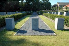 Begraafplaats Zonnebeke-Geluveld | Andy Malengier