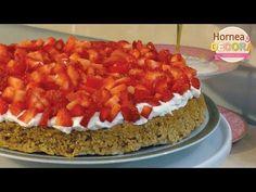 YouTube Sweet Recipes, Cake Recipes, Dessert Recipes, Carrot Spice Cake, Spanish Desserts, Deli Food, Valentines Day Desserts, Pan Dulce, Dessert Bread