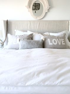 obsessed / sachi bedding
