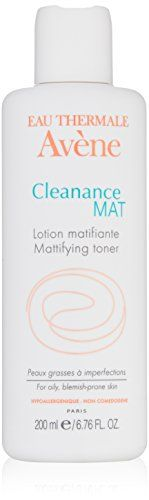 Eau Thermale Avène Cleanance Mat Mattifying Toner, 6.76 fl. oz. -- Check out this great product.