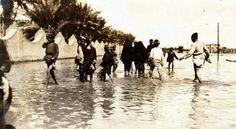 فيضان بغداد 1926