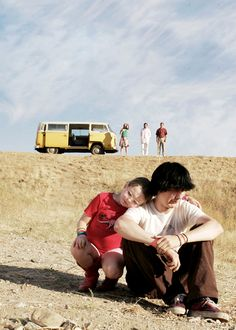 Road trips from hell: Why movies love disastrous family vacations